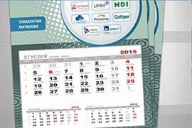 Drukarnia kalendarzy Kraków