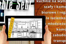 Projekty plakatów reklamowych Opole