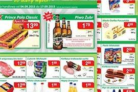 ulotki reklamowe w Wodzisławiu